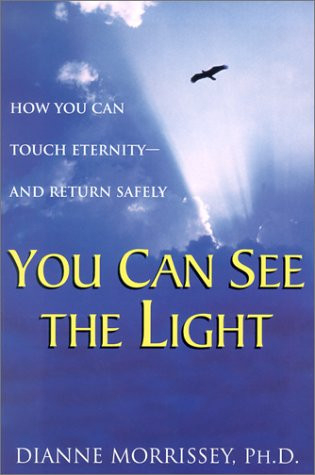Image 0 of You Can See The Light: How You Can Touch Eternity - And Return Safely