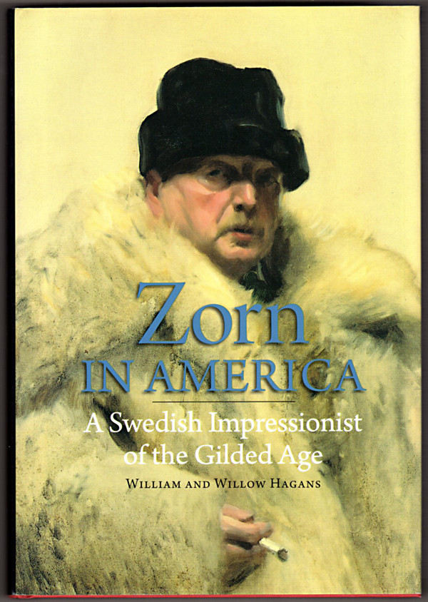 Image 0 of Zorn in America: A Swedish Impressionist of the Gilded Age