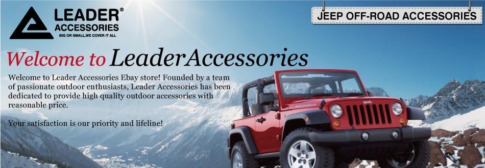 Leader Accessories Custom 1997 2002 Jeep Wrangler TJ 2 Door 2 X Front Seat  Cover* Solid Black # 10201036