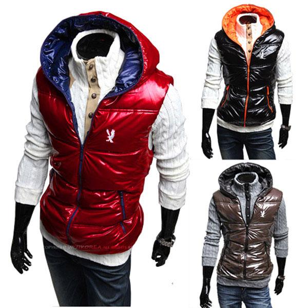 bcac326d Модные блузки! — Куртка Без Рукавов