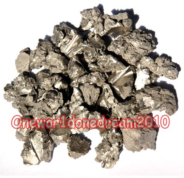 50 grams 1.76oz High Purity 99.99% Nickel Ni Metal Lumps Vacuum packing Crystals & Mineral Specimens