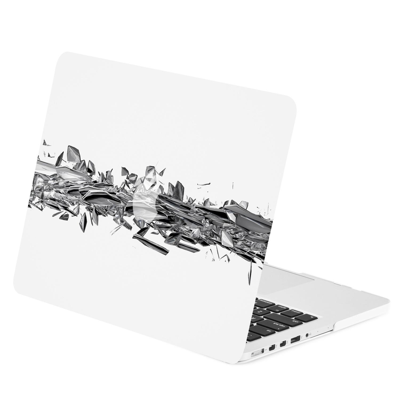 "A1502 ROSE QUARTZ BOUQUET Matter Case for Macbook Pro 13/"" w.// Retina A1425"
