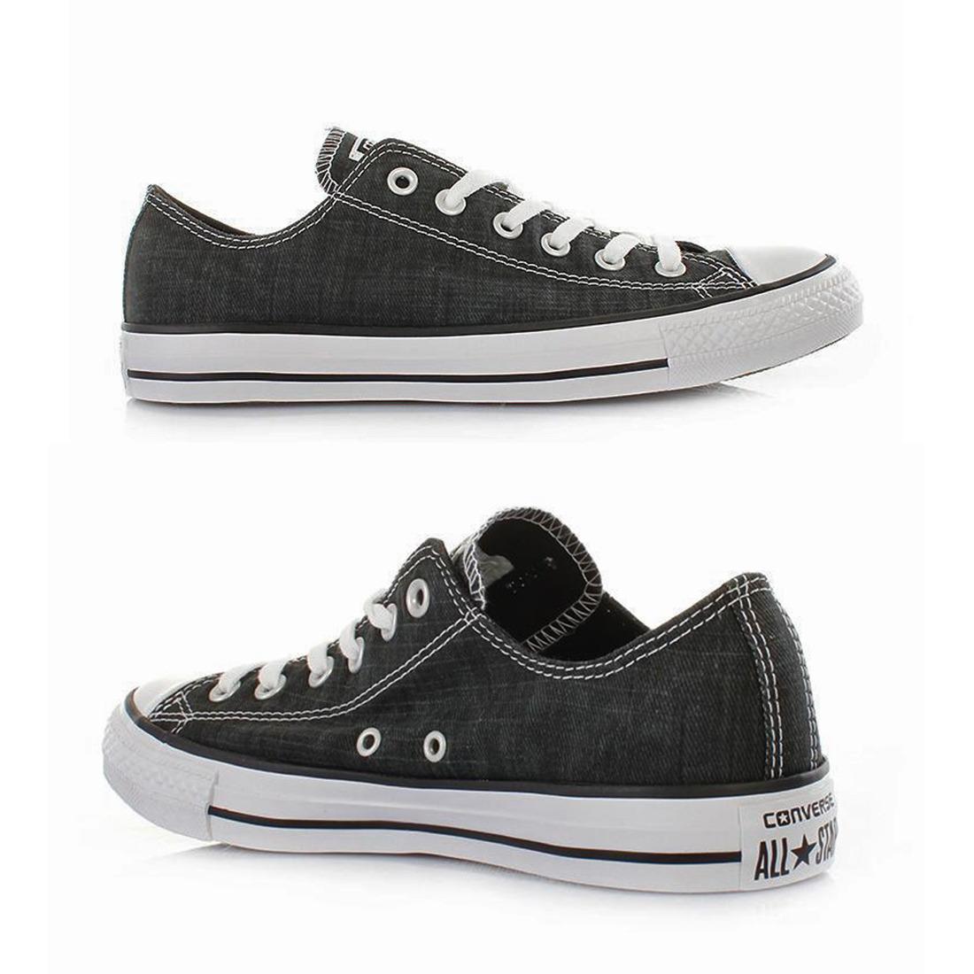 Wash Converse Mens Canada   Converse Low Top Shoes   Size US