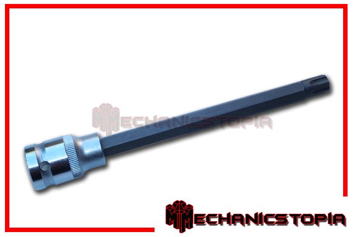 VW AUDI Genuine OEM T10070-Former 3452 Polydrive Bit Socket Cylinder Head Bolts