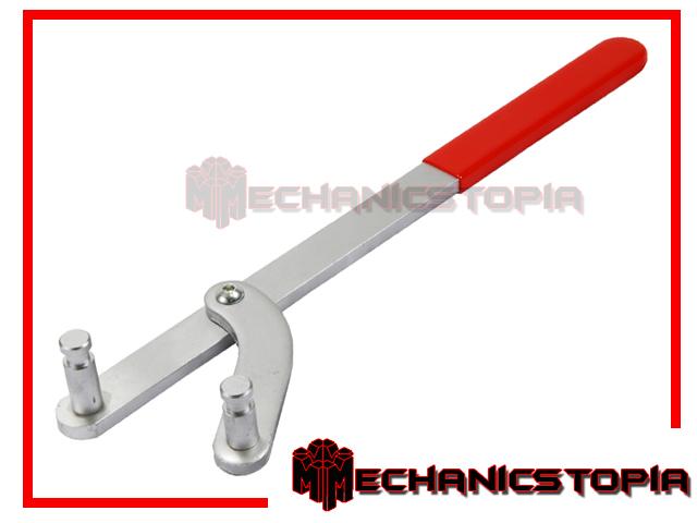 Universal Camshaft Injection Pump Sprocket Pulley Cam Holder Holding Tool