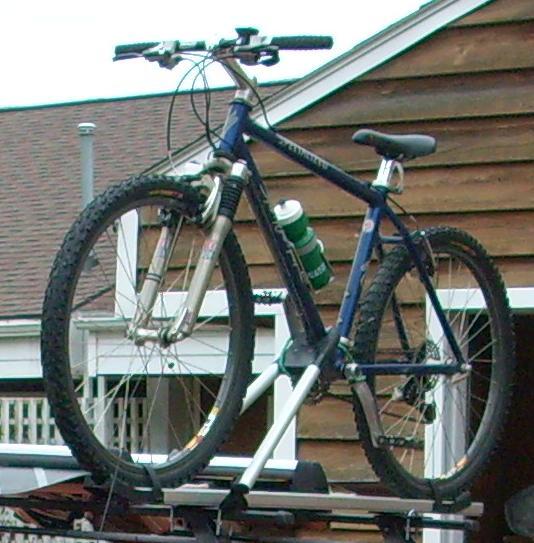Blue Specialized Stumpjumper 2002 - BikePortland org