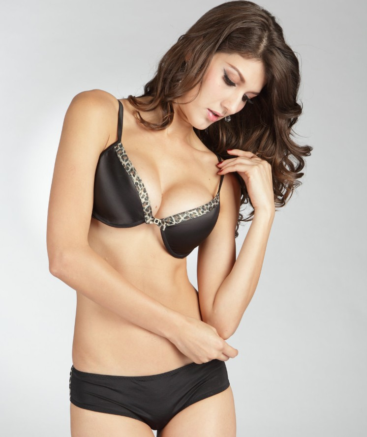 a27dc00cc62be Pierre Cardin Blu Nilo Balconette Bra Only. main image. Product information