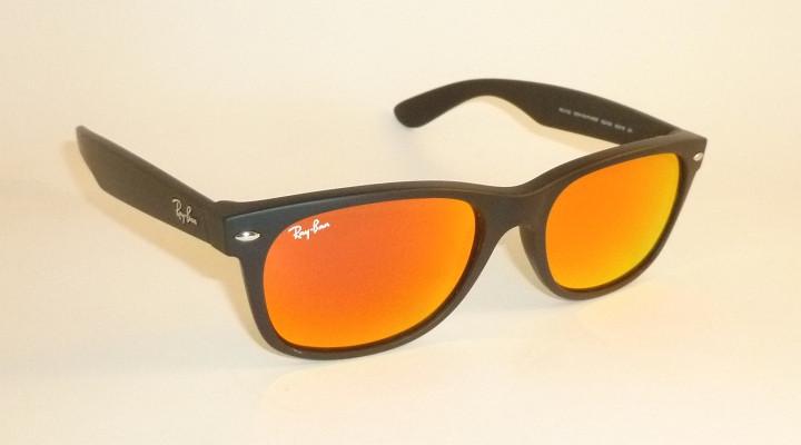 16ca35495faa9 best price ray ban new wayfarer rb2132 orange nz 6de92 98eae