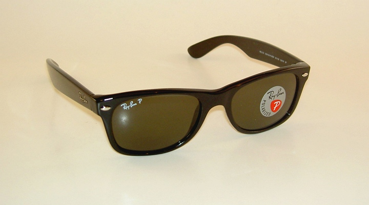 293c033b41cac ... where to buy ray ban new wayfarer polarized rb2132 901 58 1d68f a5636