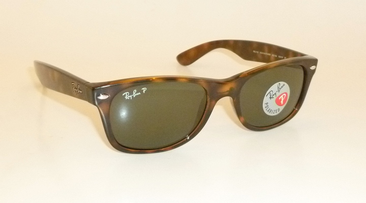 Ray Ban Rb 2132 New Wayfarer 902/58 13UgA