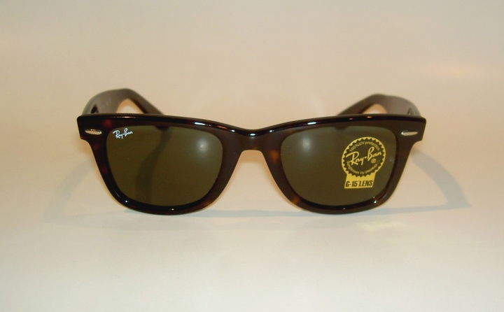 4d5f74ea8b New RAY BAN Original WAYFARER Sunglasses RB 2140 902 Tortoise Frame ...