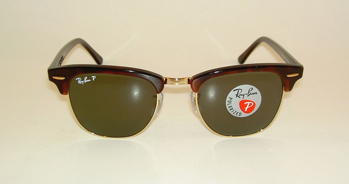 658f28c0e33 coupon for ray ban clubmaster polarized rb3016 990 58 e0d91 23c11
