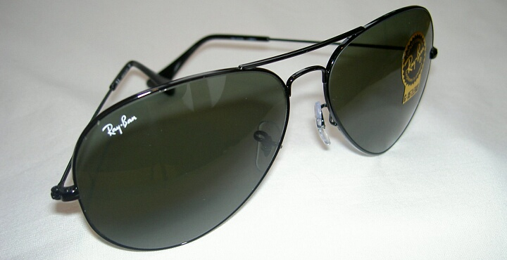 Ray Ban Rb 3026 Aviator L2821