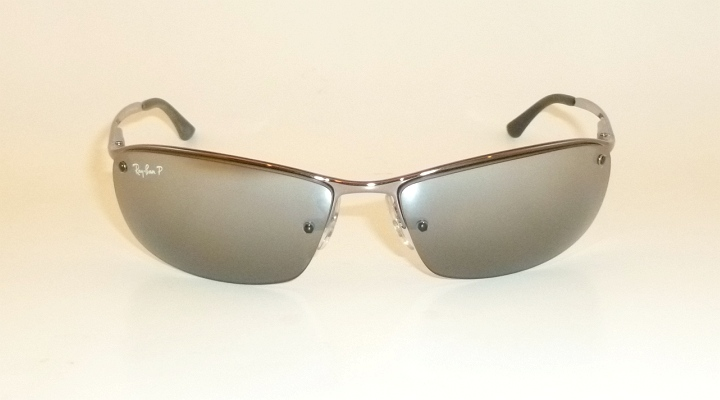 Ray Ban Rb 3183 Top Bar 004/82 q6TM3