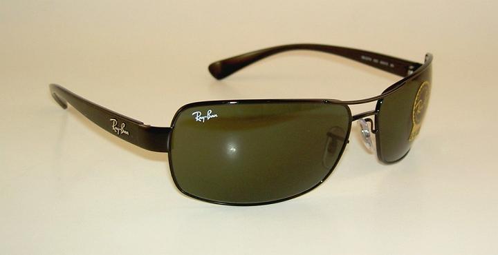6dd2fec84c1 Ray Ban Sunglasses Rb 3379 002 « Heritage Malta