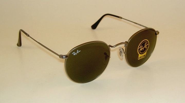ray ban 3447 47mm polarized