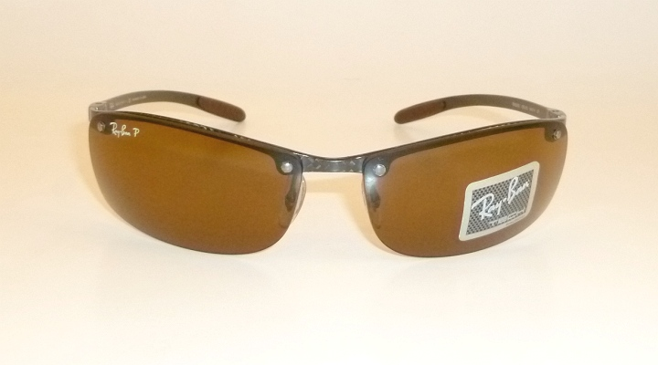 571329732f Ray Ban Rb8305 Polarized Tech Carbon Fibre Sunglasses « Heritage Malta