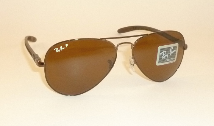 f912aa9237 Ray Ban Rb8307 Aviator Tech Polarized 55 Medium « Heritage Malta