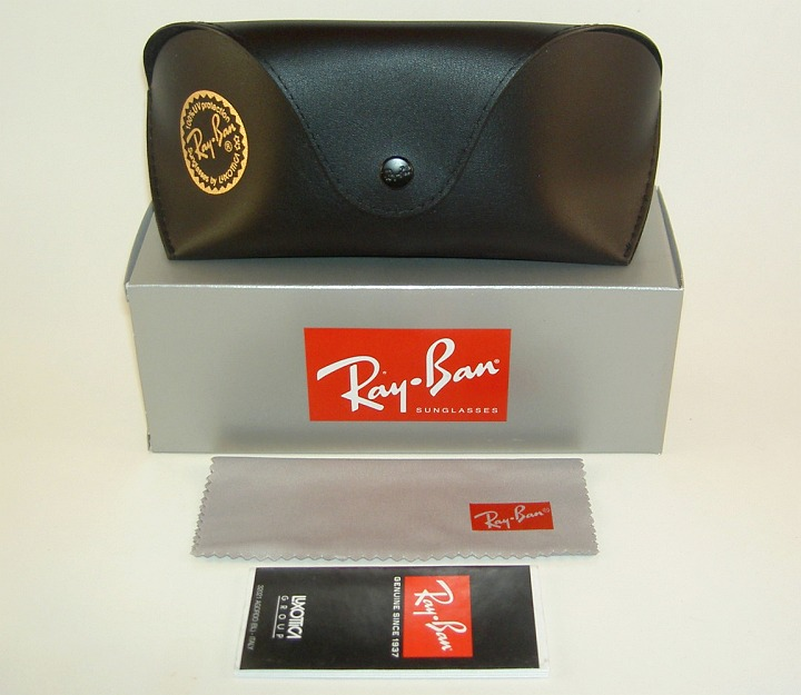 c7fb850d23 ray ban predator ray ban spectacles case