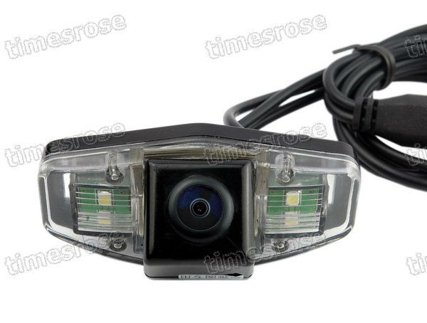 ccd car rear view reverse backup camera for honda accord 2008 civic 2012 ebay. Black Bedroom Furniture Sets. Home Design Ideas