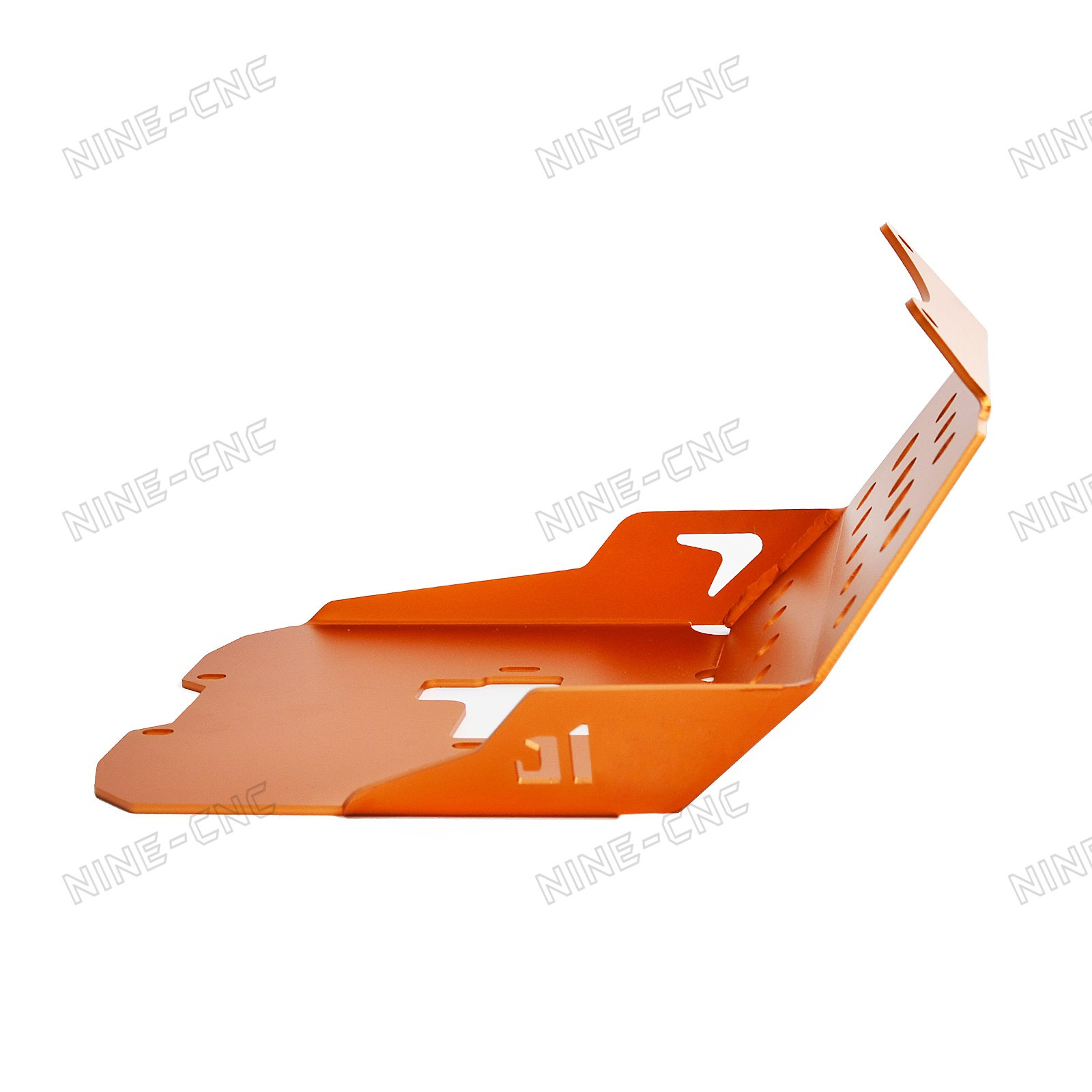 Skid Plate Engine Frame Guard Protector For Ktm Duke 250 15 16duke Diagram 390 13 16