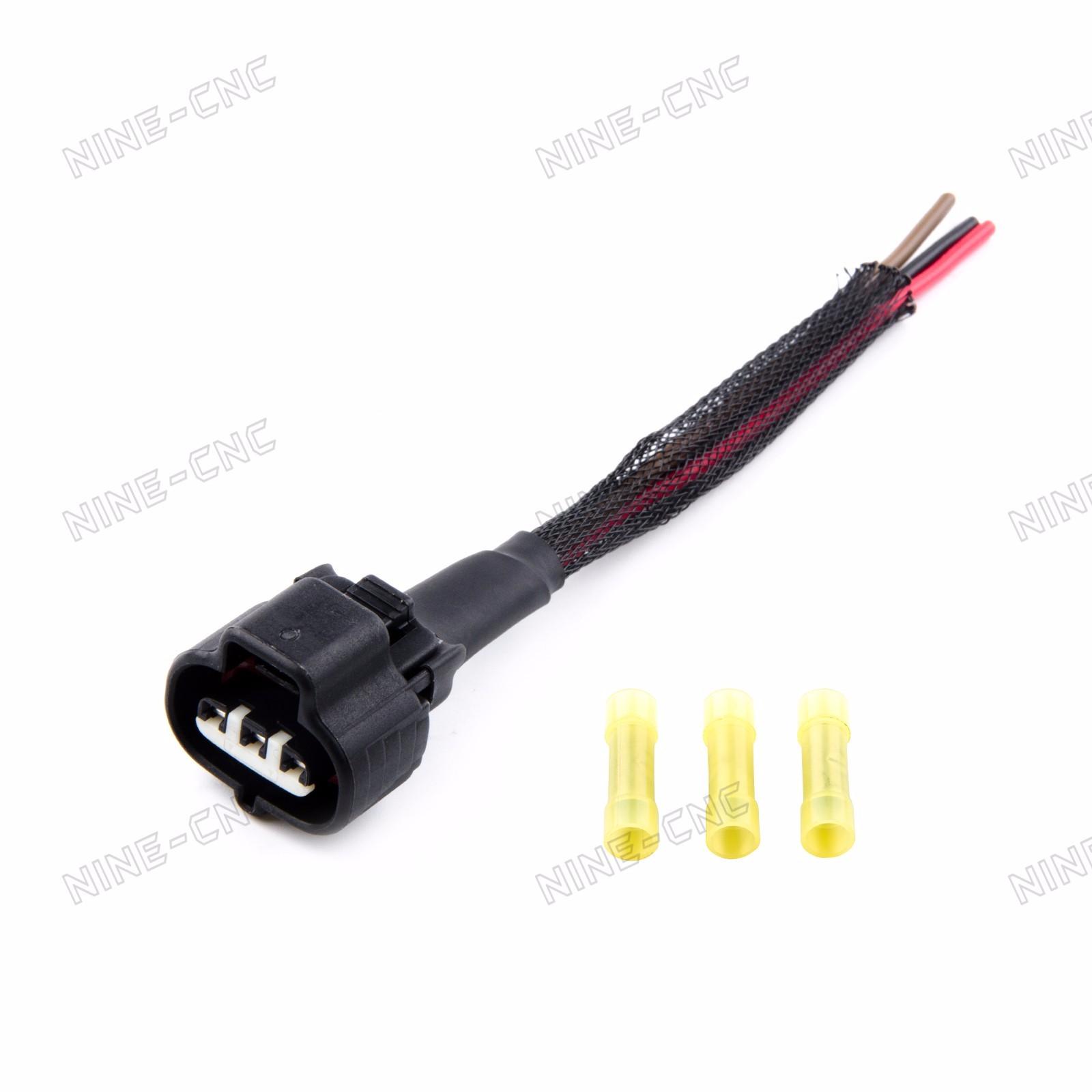 WRG-2570] Throttle Position Sensor Wiring Harness