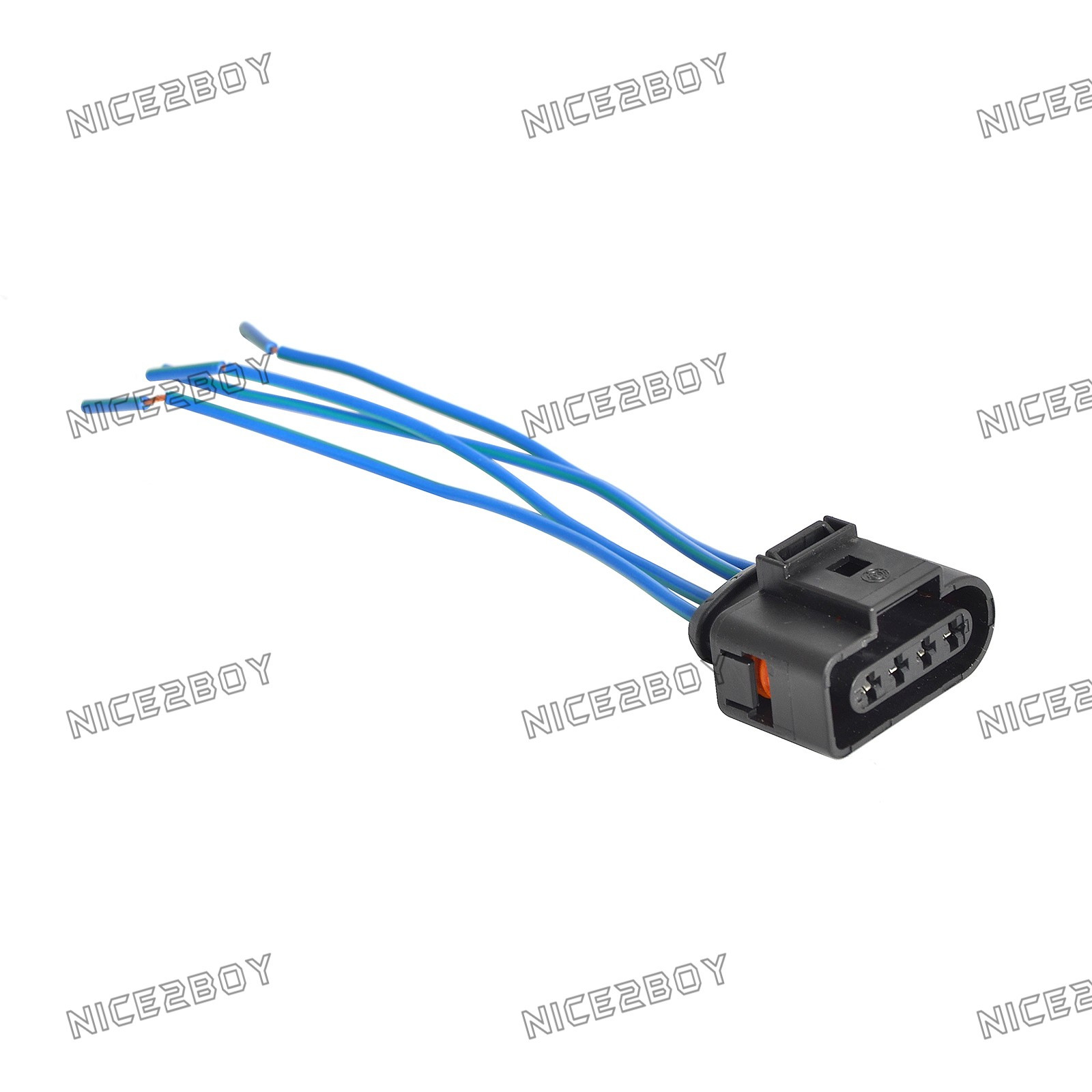 Ignition Coil Wiring Harness Connector Repair Kit For Audi A4 A6 A8