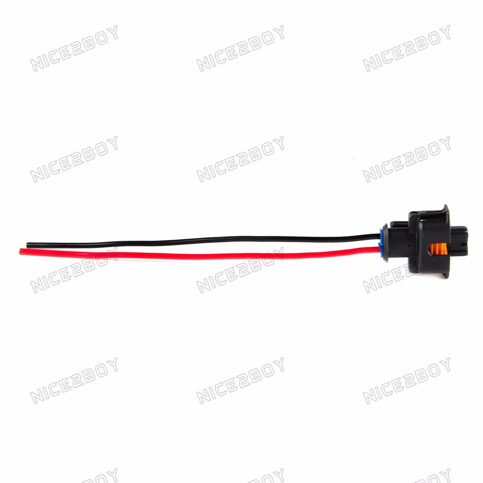 19 CDTI Diesel Fuel Injector Connector with Harness For Vauxhall