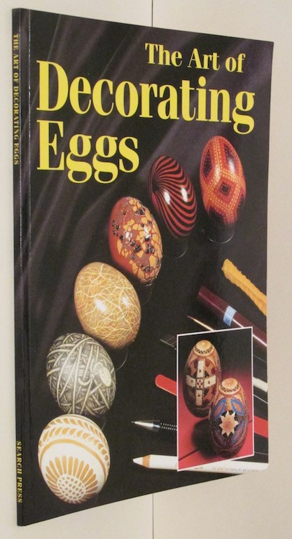 Image for The Art of Decorating Eggs