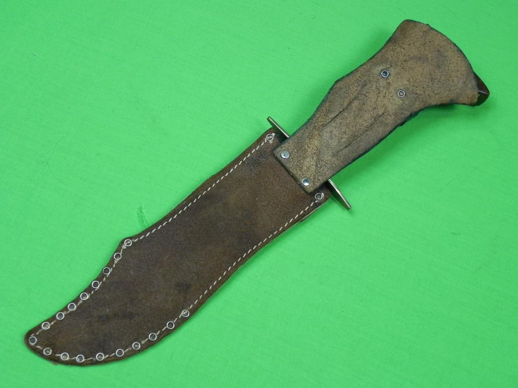 ern solingen germany knife