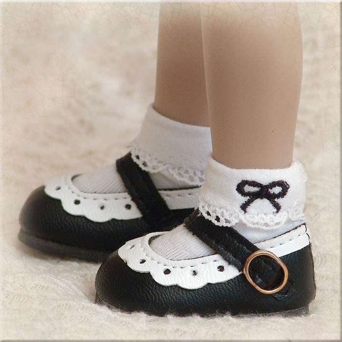 "My Meadow Avery Doll Socks for 13/"" Little Darling Effner CN-Pink-Med"