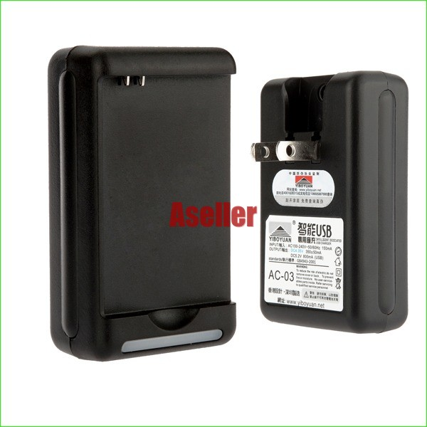 Details about For Nokia BL-4C BL-5C BL-6C BL-5B Battery Charger AC WALL  MAIN CHARGER US TYPE