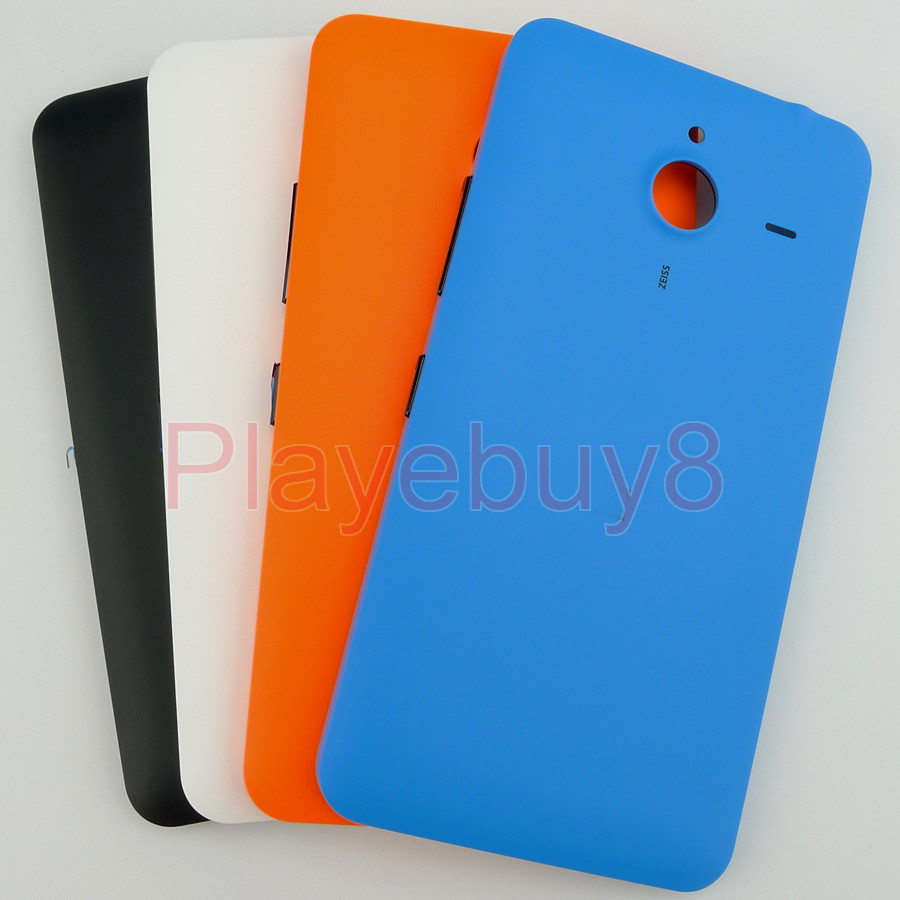 competitive price ccd9b 8c737 Details about New Original Housing Battery Back Cover Shell Case For  Microsoft Lumia 640 XL