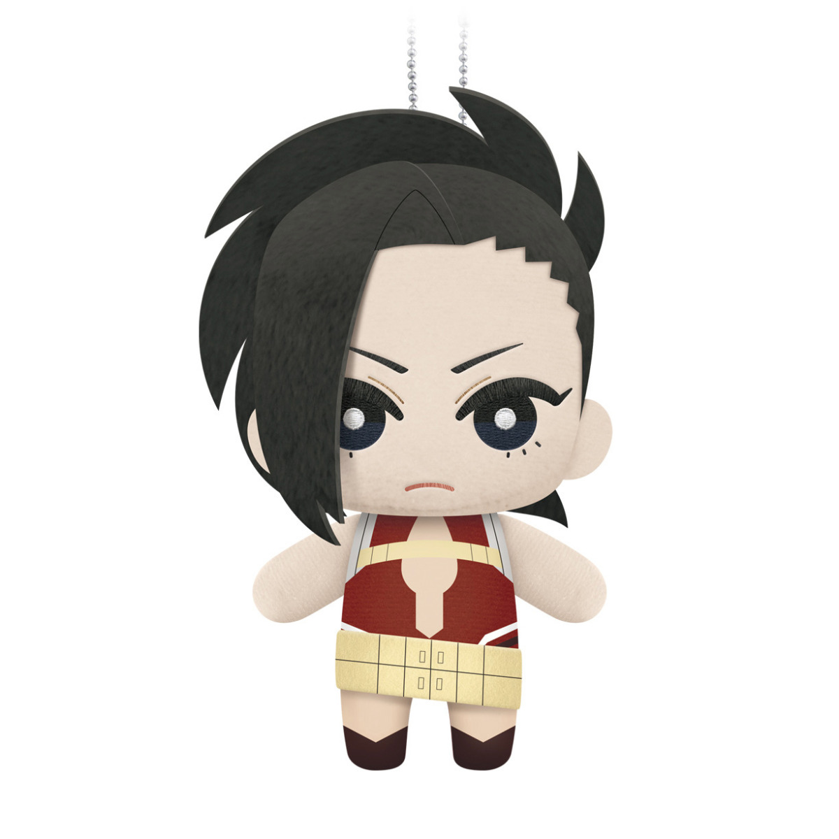 Details About Real Authentic Little Buddy 1703 My Hero Academia 6 Momo Yaoyorozu Plush