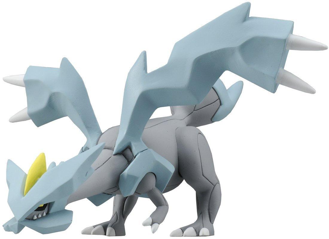 takaratomy mhp 03 kyurem pokemon go moncolle hyper size action