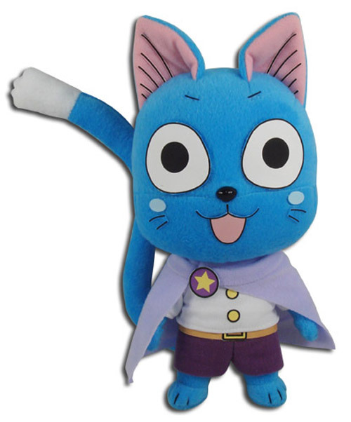 Real Great Eastern Fairy Tail Ge 52174 Happy Celestial Spirits