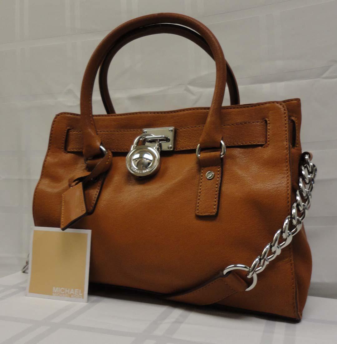 77571af534049e Authentic Michael Kors Handbags. Michael Kors Handbag NEW AUTHENTIC   eBay