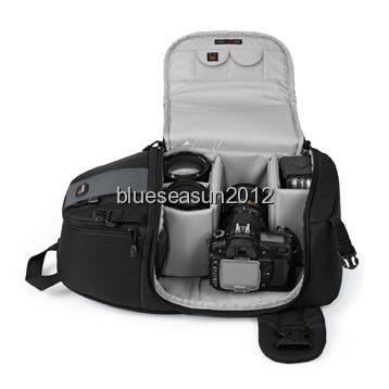 Lowepro SlingShot 202 AW Camera Backpack Shoulder Bag.