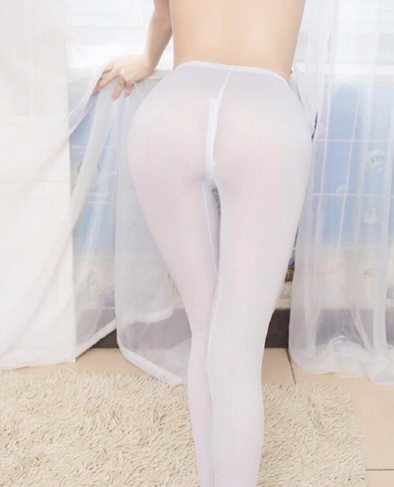 Cougar anal