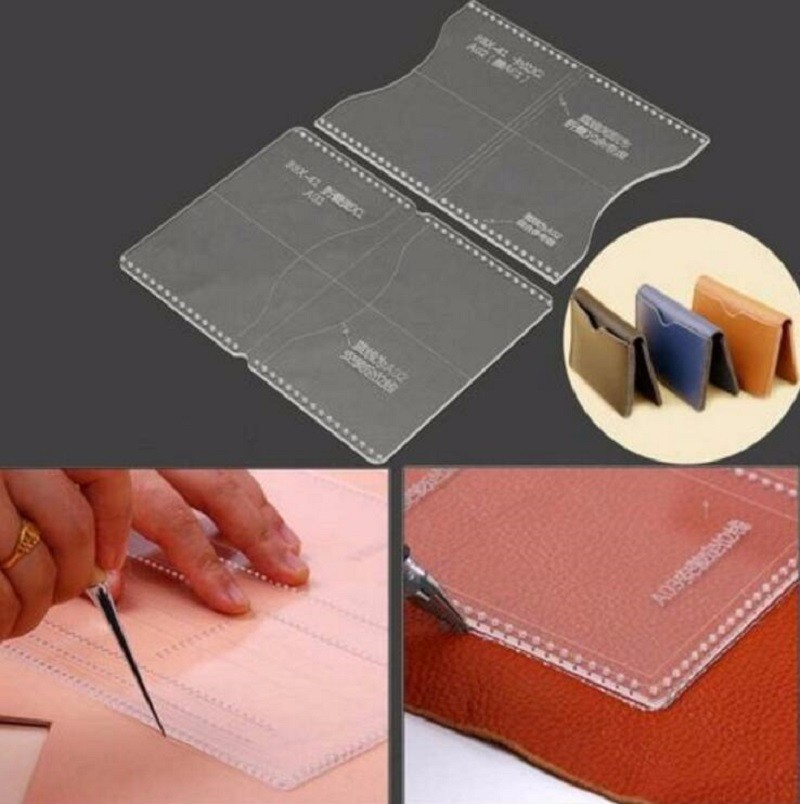 leather templates