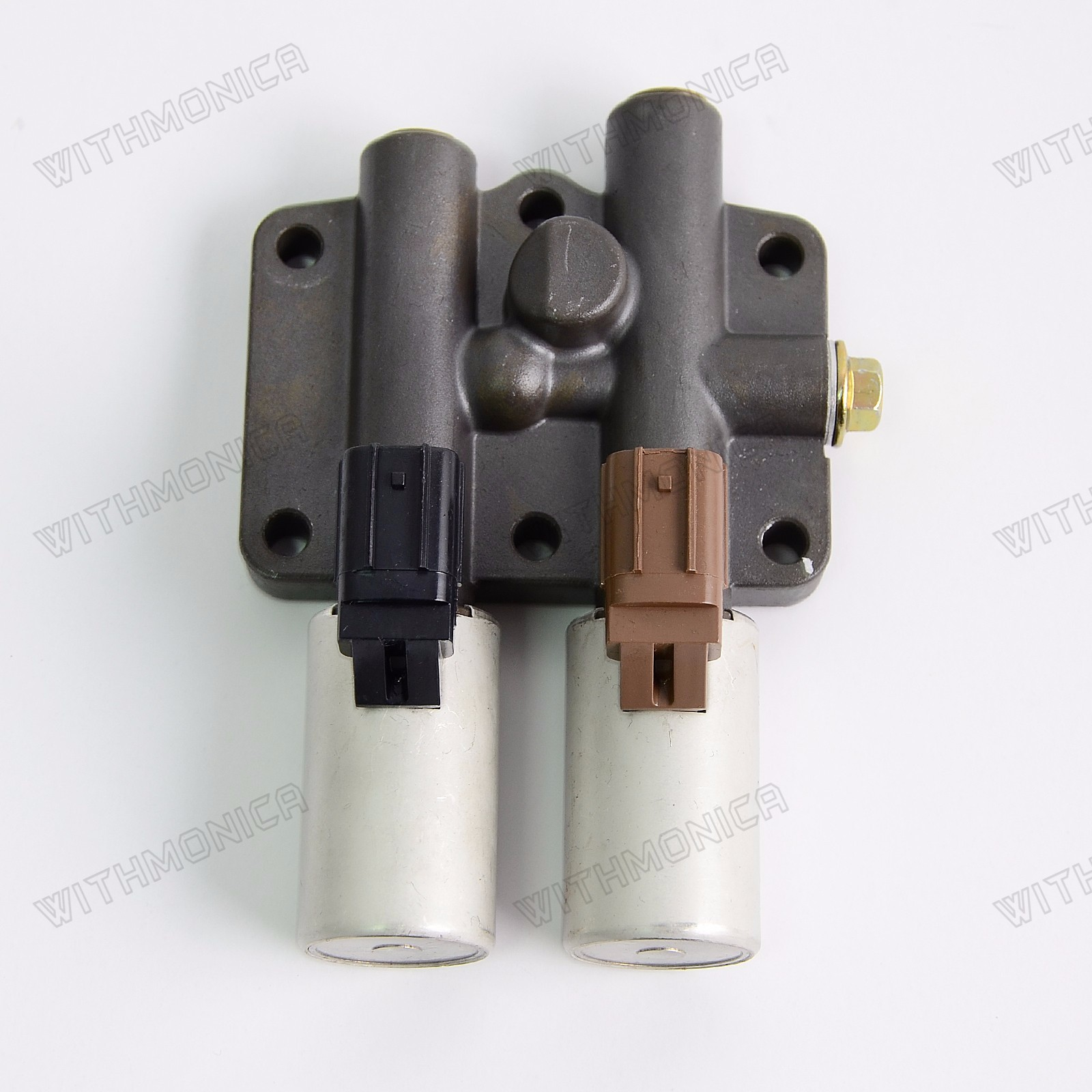 For Honda Transmission Dual Linear Solenoid Acura 3.2 TL