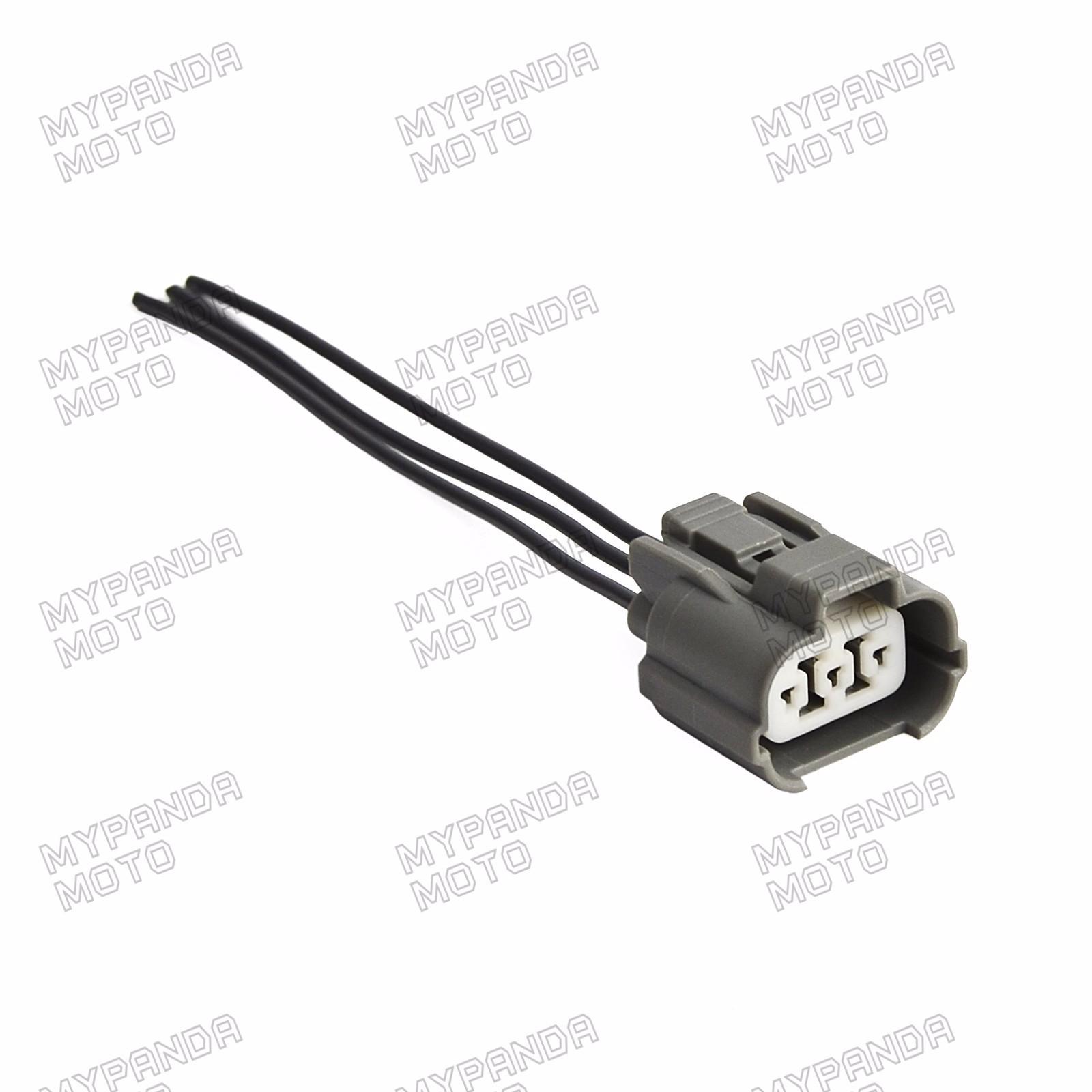 VSS Speed Sensor Wiring Connector plug Honda Acura Accord