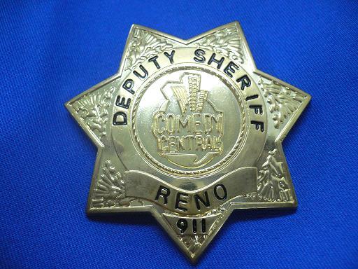 Download Free Reno 911 Sheriff Patch Software