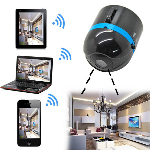 wireless camera for iphone mini wifi remote ip wireless surveillance 16515