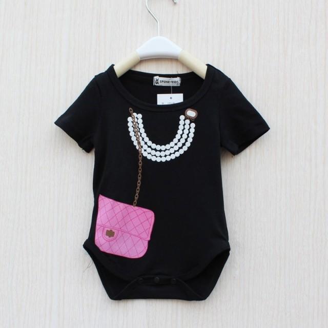 Baby Boy Girl Kids Clothes Suit Designs Jumpsuit Romper Pyjamas Clothing 0 3yrs