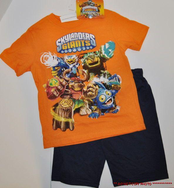 meet the skylanders pop fizz shirt