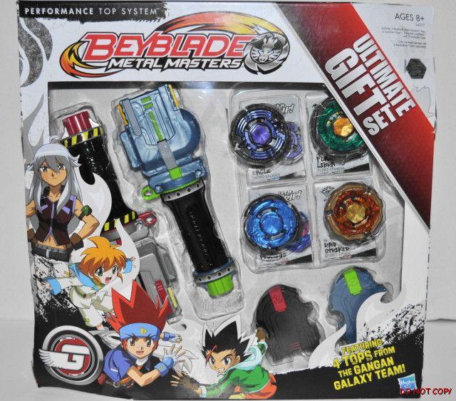 baybled matal fusion ultimate gift set
