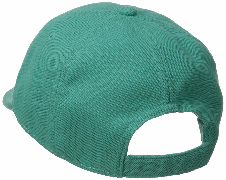 c912bbb9e71 Details about Lacoste Men s Pique Cotton Cap