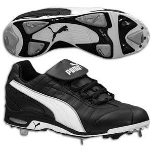 b0ead81511b PUMA Cell Metal K2 Low Baseball Cleats NEW on PopScreen