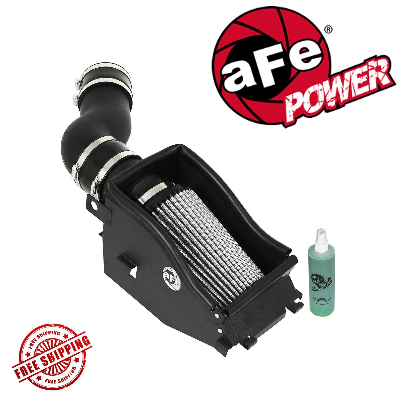 aFe 54-10062 Cold Air Intake System